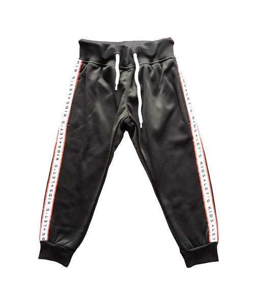 Side Tape Track Pant