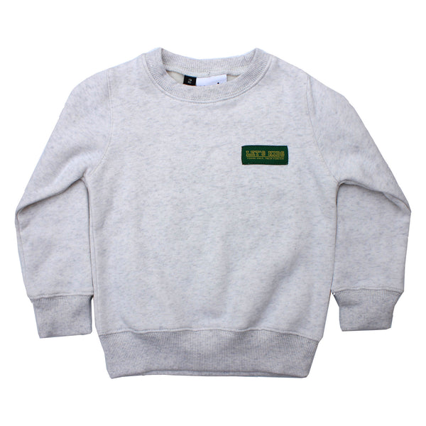 Fresh Forever Sweatshirt