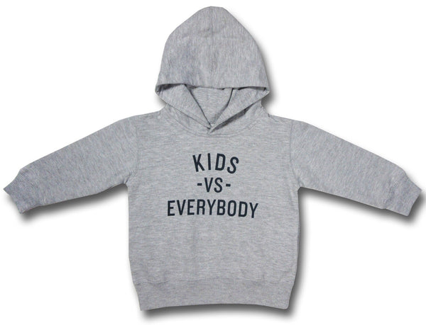 Kids vs Everybody Hoody
