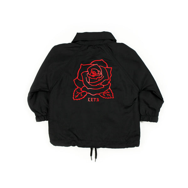 Still the Roses Coaches Jacket