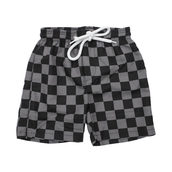 Checkmate Swim Trunks