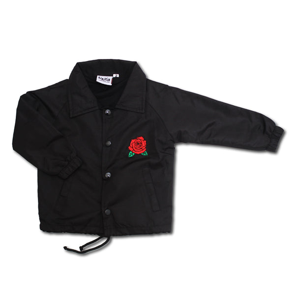 We the Roses Coaches Jacket