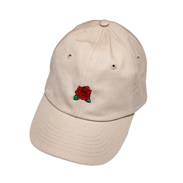 We the Roses Youth Dad hat