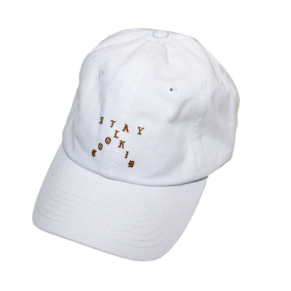Stay Cool Kid Dad Hat