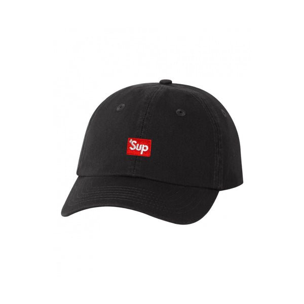 'Sup Toddler Dad Hat