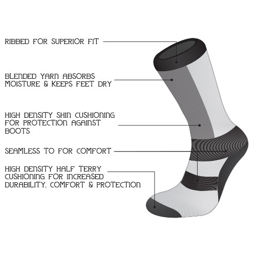 footwear-diagram