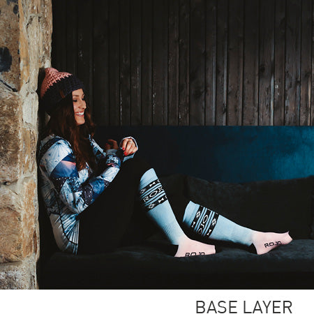 womens base layer