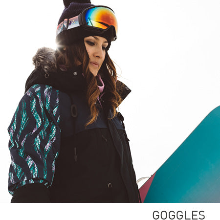 womens goggles