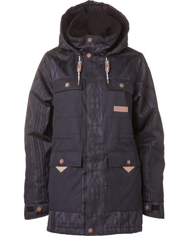 1094fa6f771a9 Womens Jackets Australia | Ski and Snowboard Gear | Snow Jackets ...