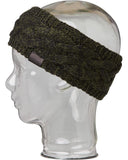 CABLE CHUNKY HEADBAND