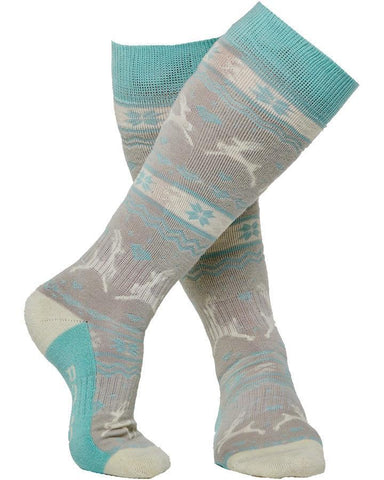 GIRLS CUPID SOCK