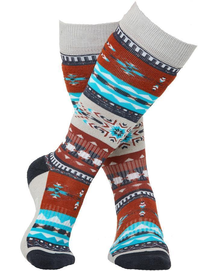 FOLKLORE SOCK