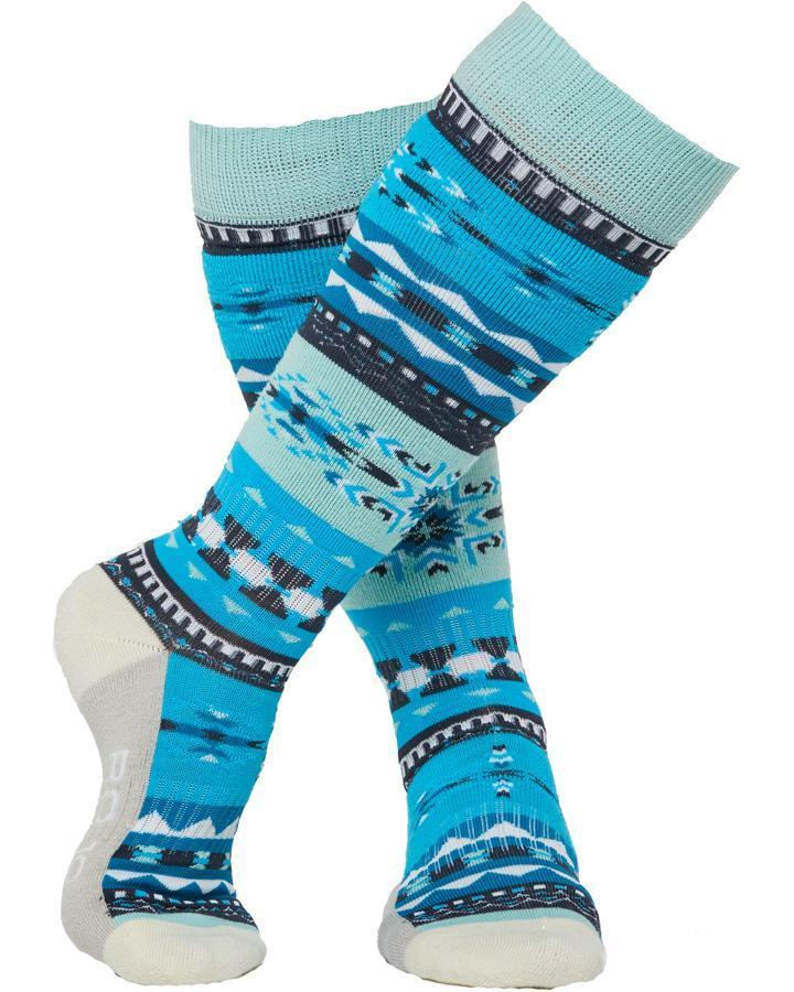 GIRLS FOLKLORE SOCK