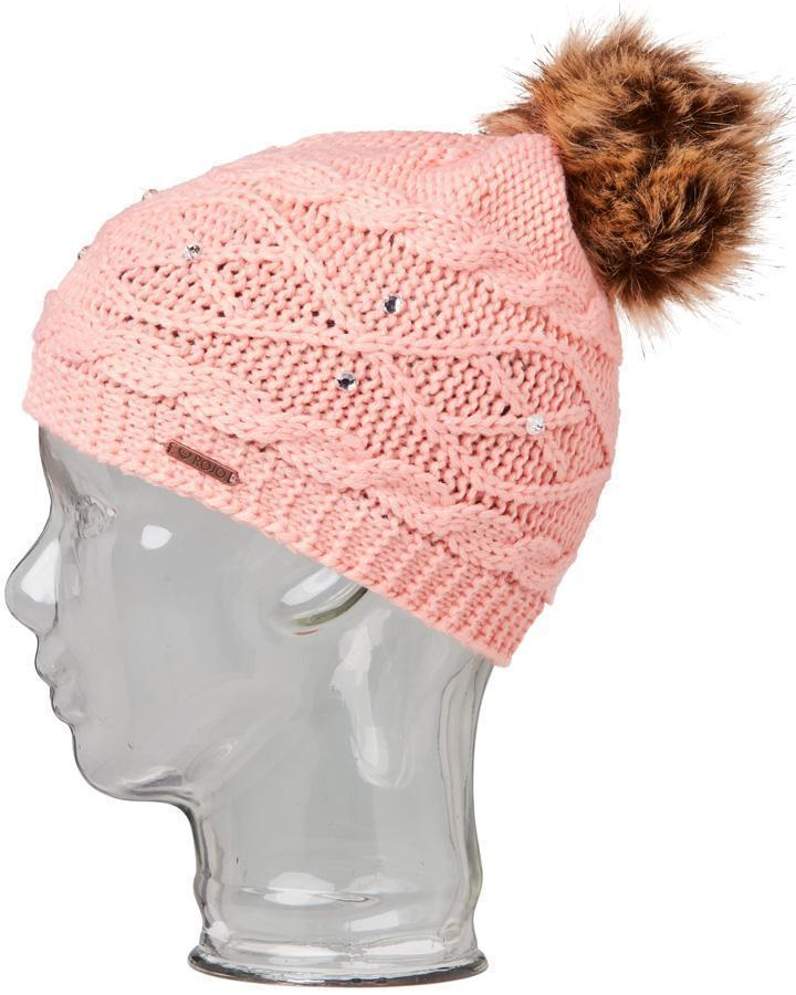 GIRLS BEST FRIEND BEANIE