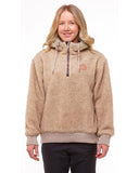 SHERPA 1/4 ZIP JACKET