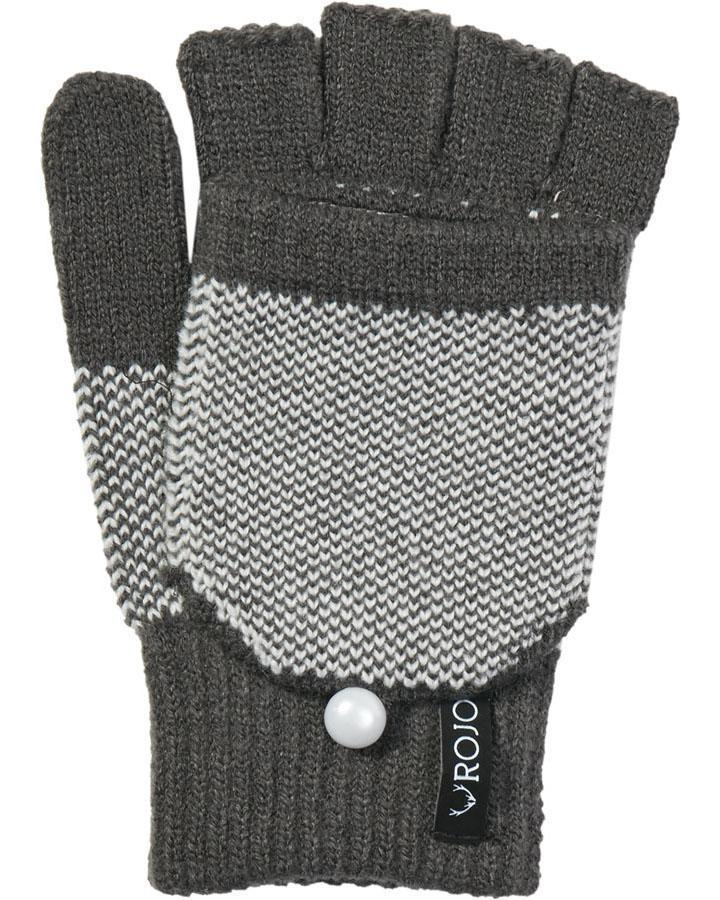 SNOWFALL TWO WAY MITT