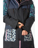 TALIN JACKET YARDAGE PRINT