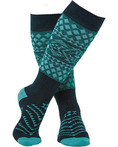 WOMENS TULLY SOCK