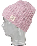2 TONE ROLL UP BEANIE