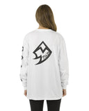 CORPORATE WAVE MOUNTAIN LONG SLEEVE TEE