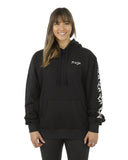 CORPORATE WAVE MOUNTAIN FLEECE HOOD
