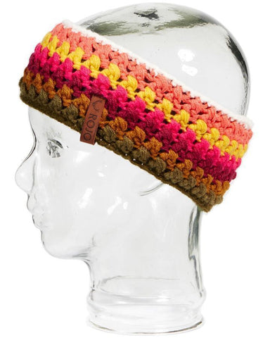 WINKI CROCHET HEADBAND