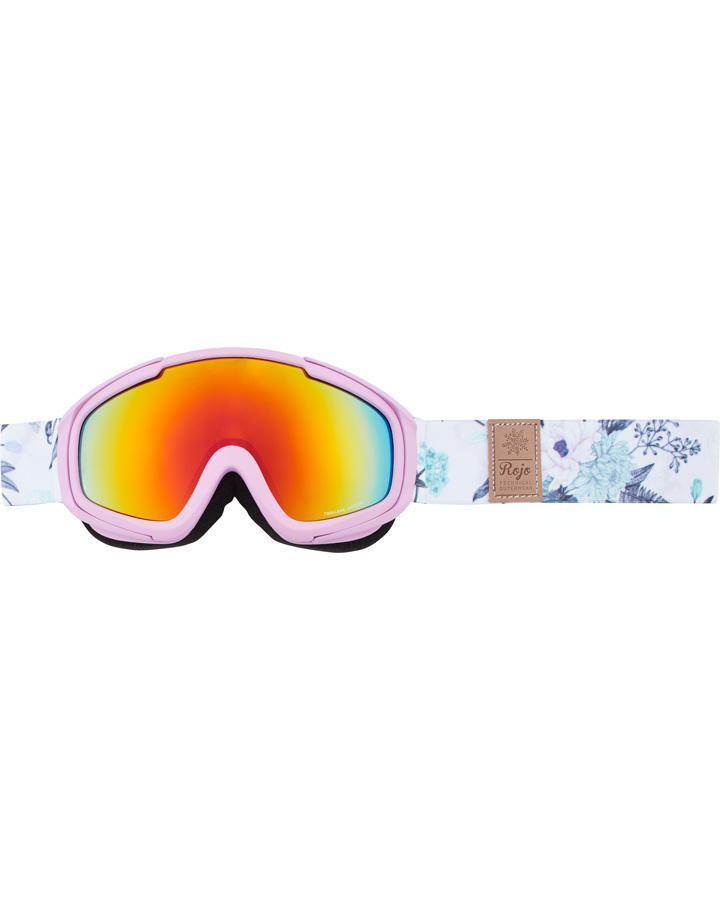 WINTER FLORAL GIRLS GOGGLE