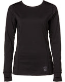 WOMENS CREW NECK TOP