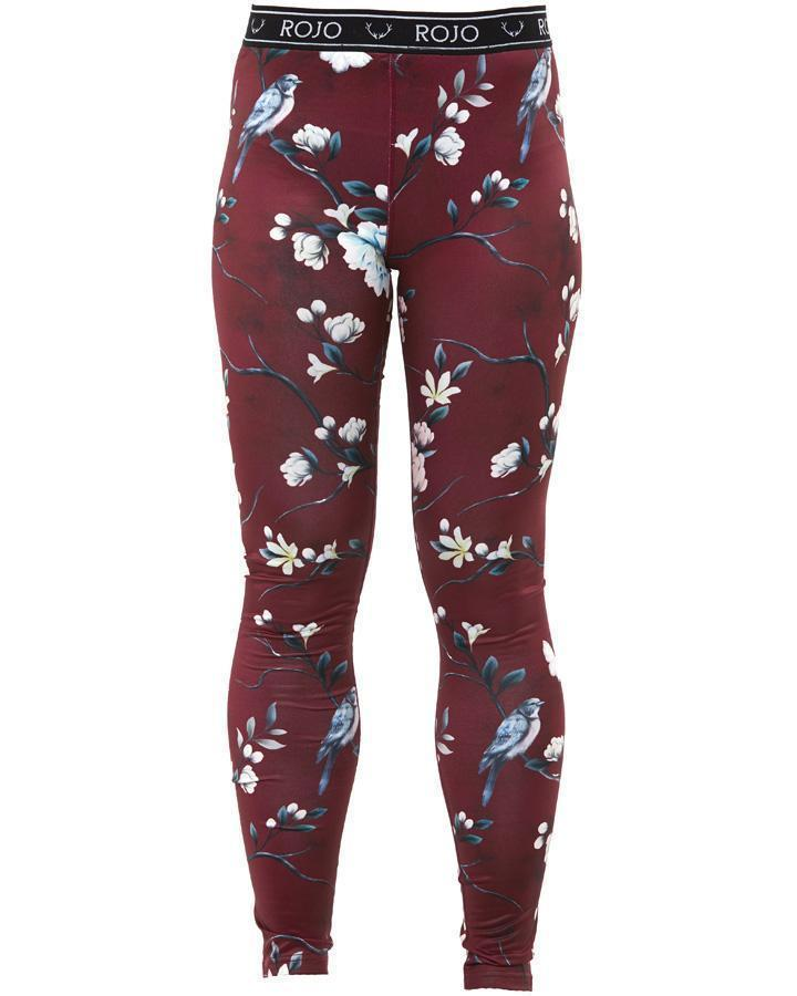 WOMENS FULL LENGTH PANT