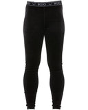 WOMENS FULL LENGTH VELVET PANT