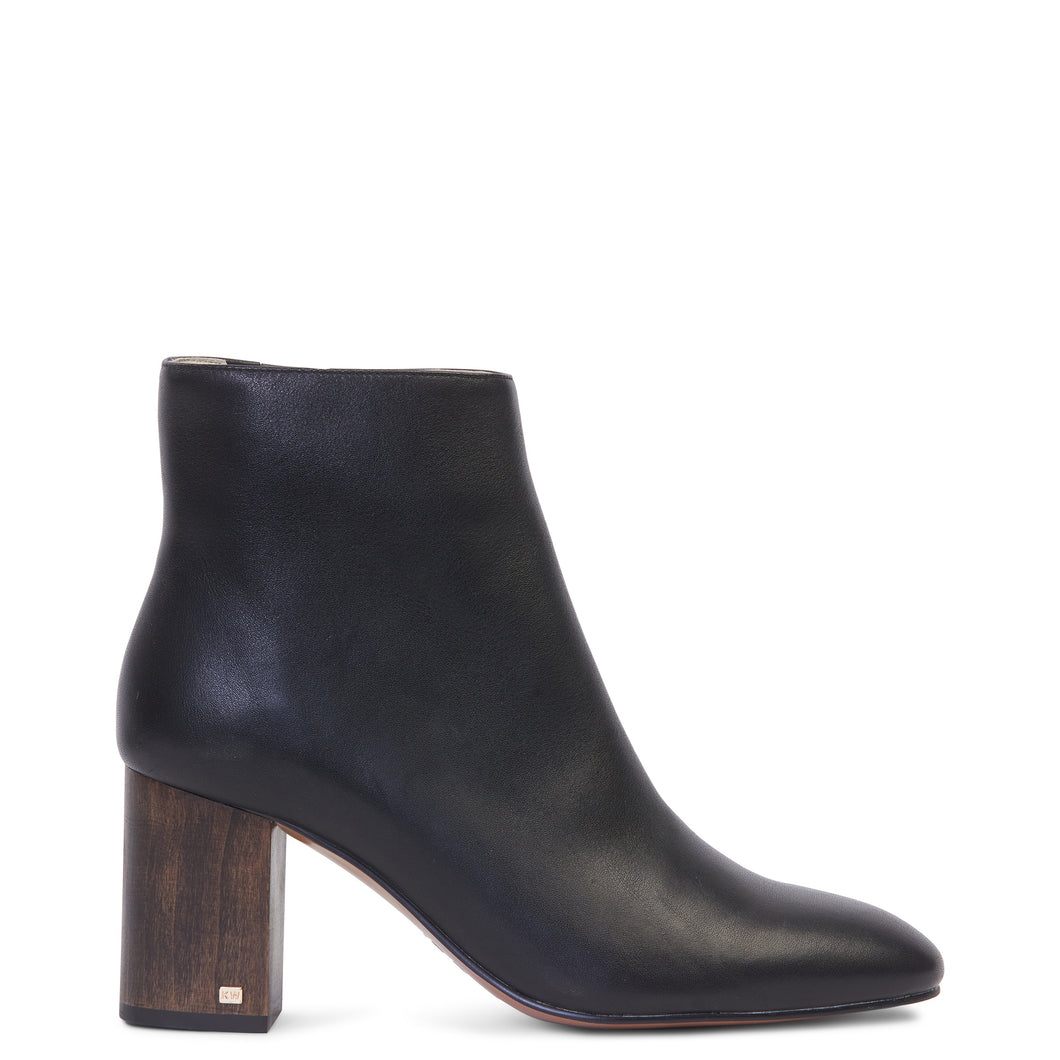 KATHRYN WILSON Percy Boot (Black)