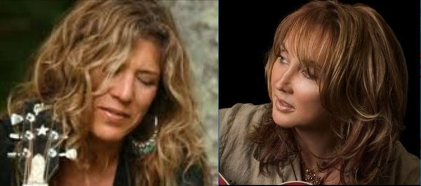 SOLD OUT - Ticket to Pam Tillis & Ashley Cleveland's 7:30 pm 11/21/17 Event at The Station