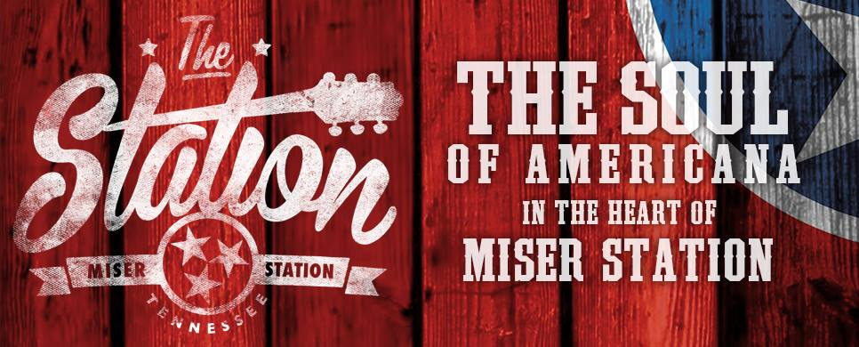 The Station @ Miser Station TN