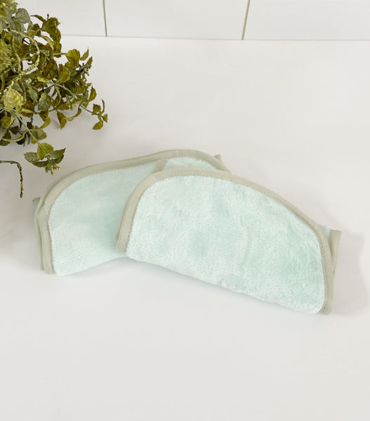 Mint Makeup Remover Towel