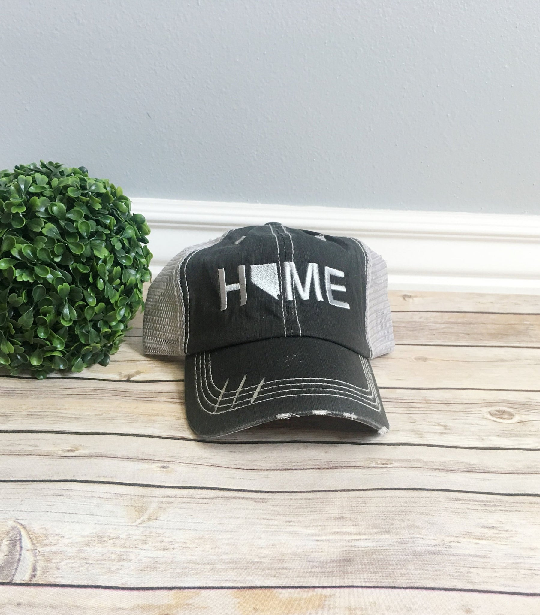 Nevada Home Hat