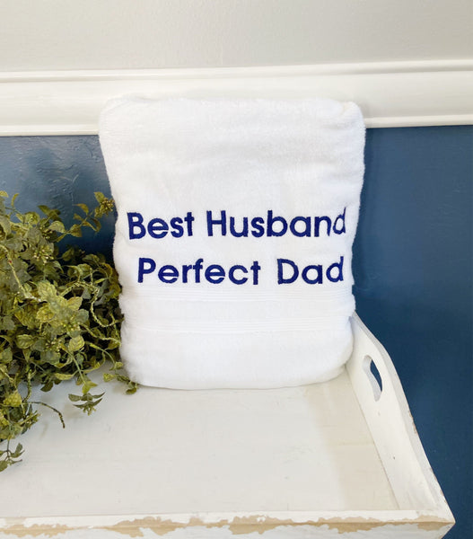 Personalized Father's Day Gift