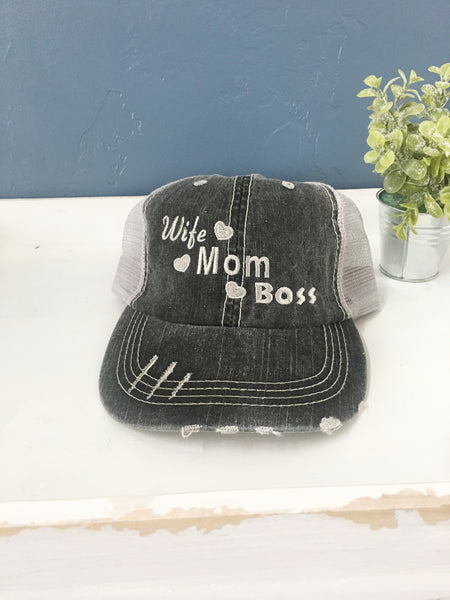 I cant adult today hat, grey trucker hat, cute mom hat, mom birthday gift cap, womens trucker hat, gift for mom, grey trucker hat, wife hat