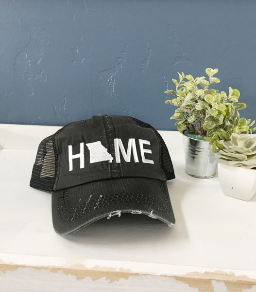Missouri Home Hat