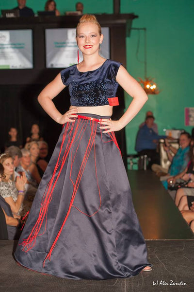 Ruby Room Fashion Show 2015