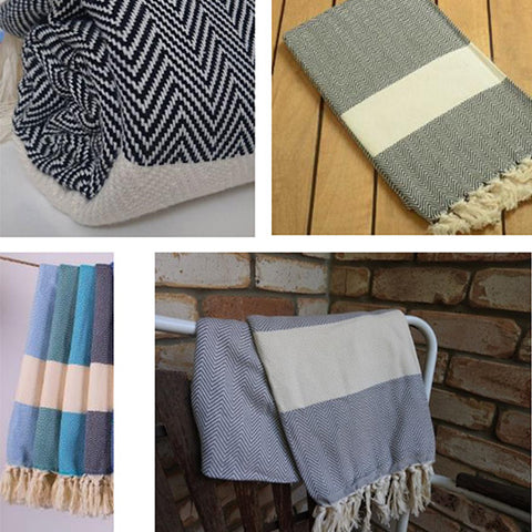 Carnation Peshtemal - Turkish Towels