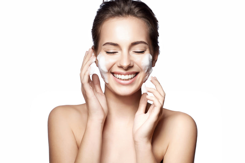 Spring Clean Your Skin: 3 Benefits of Cleansing