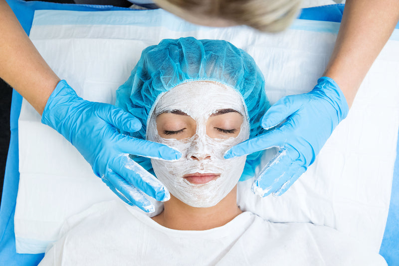 6 things you need to know about Chemical Face Peels