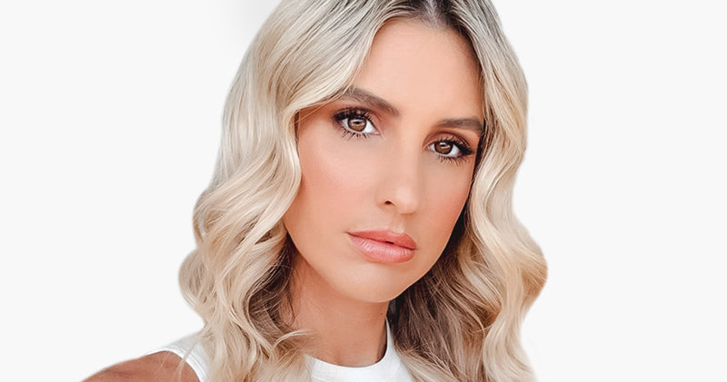 Influencer Laura Dundovic talks SkinPen