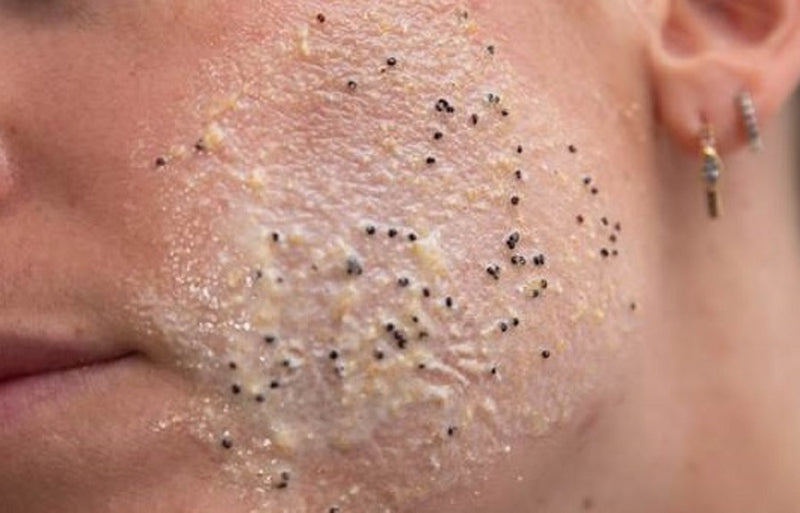 Exfoliation 101: Choosing the right exfoliant for your skin type