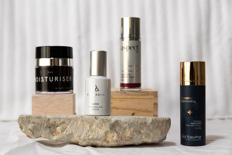 What Exactly Are 'Cosmeceutical' Skin Products?