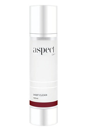 Aspect Dr Deep Clean Cleanser - The Clinic