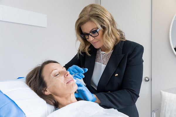 Injectable Skin Treatments - The Clinic