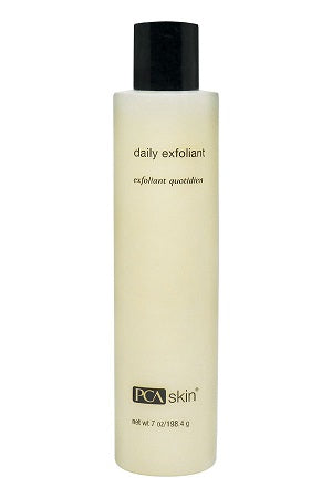 PCA Skin Daily Exfoliant - The Clinic