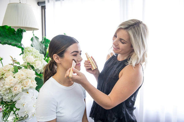 How to ace your foundation base | The Clinic Bondi Junction