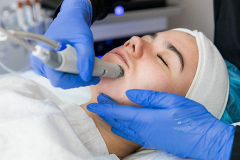 HydraFacial Skin Treatment Sydney - The Clinic Bondi Junction